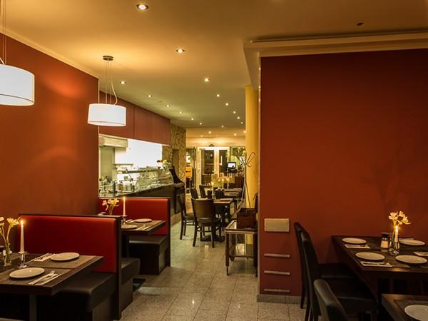 Spanisches Restaurant Regensburg