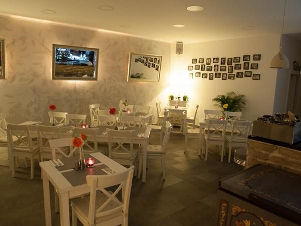 gemütliches restaurant mit offener küche in münchen mieten ... - Küche Mieten München