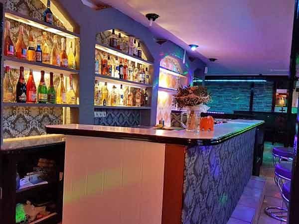 Schillernde Shisha-Bar in Solingen in Solingen mieten
