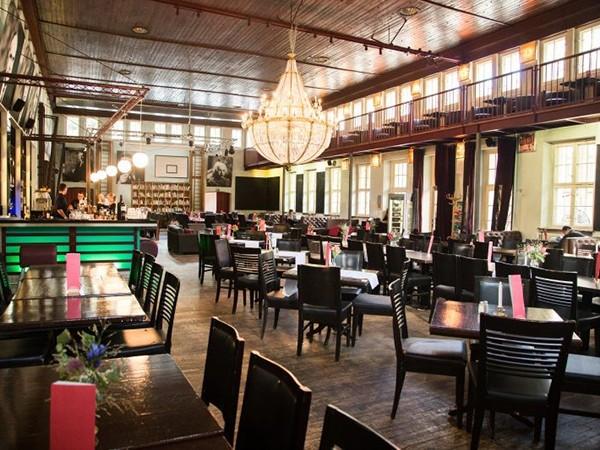 Alte Turnhalle Berlin In Berlin Mieten Eventlocation Und