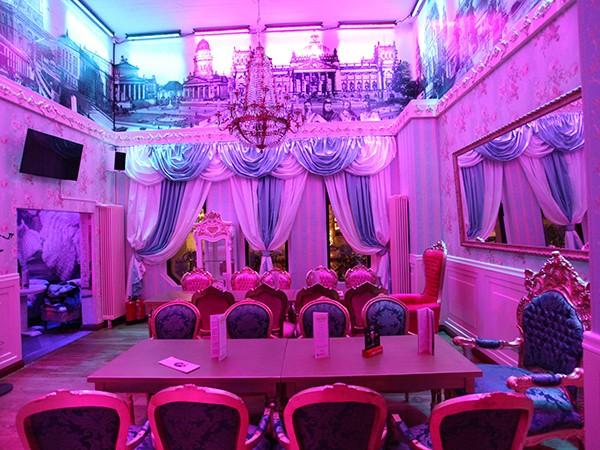 wilde matilde in berlin mieten eventlocation und hochzeitslocation location. Black Bedroom Furniture Sets. Home Design Ideas