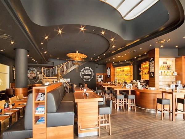 stilvolles burger restaurant und cocktailbar in bochum mieten eventlocation und. Black Bedroom Furniture Sets. Home Design Ideas