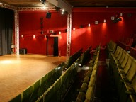 Location: Kultursaal in Esslingen