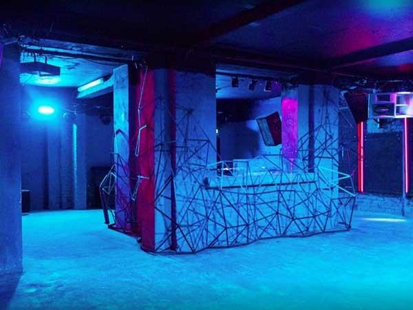 Garten Eventlocation Und Club In Friedrichshain In Berlin Mieten