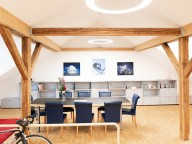 Location: Seminar- und Event-Zentrum in Bobingen