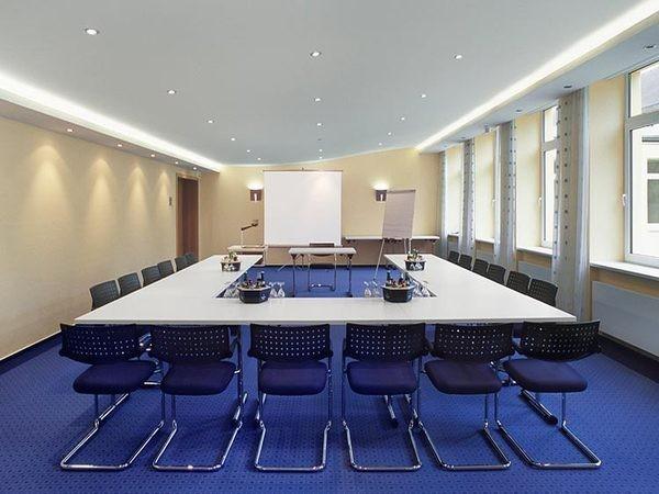 Berlin Hotel Raume Design